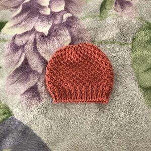 Cute, autumn hat for women